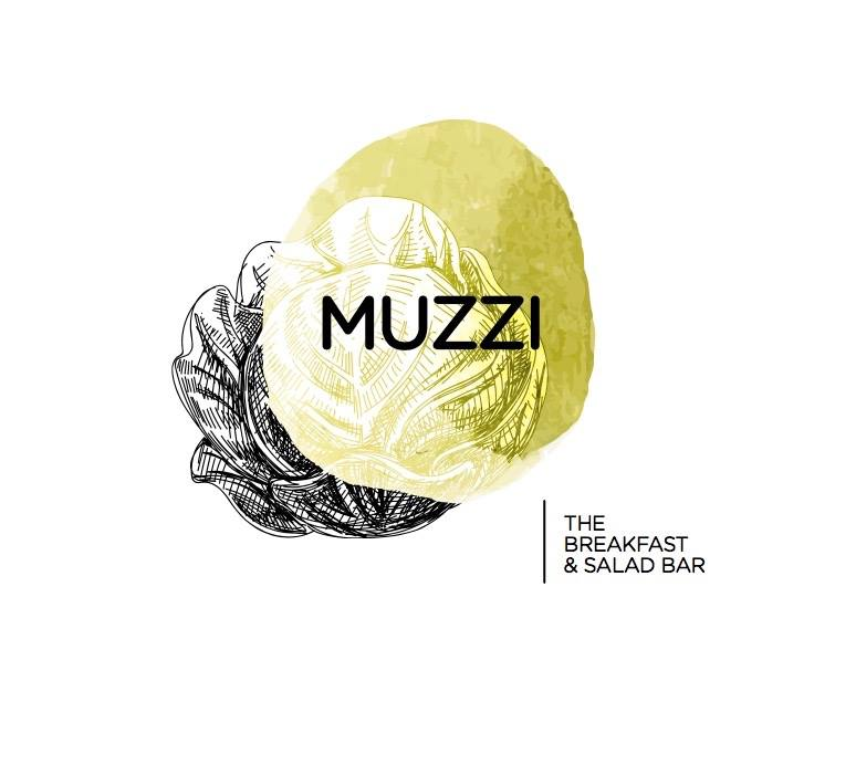 MUZZI Breakfast & Salad Bar