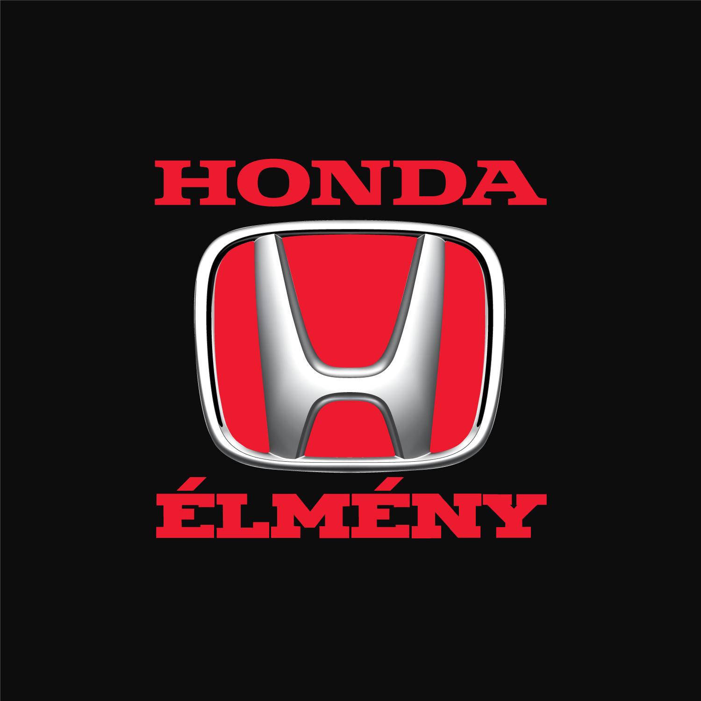 Honda Élmény logo